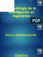 1.2 Etica e Investigacion UCSM