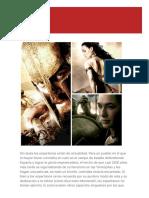 300 Espartanos Snyder,Revista d Ehistoria