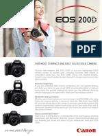 EOS 200D TechSheet.pdf