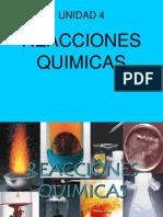 Clasificación de Reacciones Químicas-1