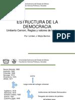 Estructura de La Democracia_ Cerroni