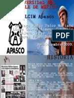Expo Apasco