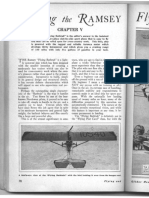 Aircraft Ramsey