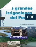 2. Grandes Irrigaciones en El Perú