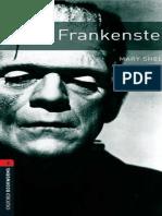 Stage 3-Frankenstein - Oxford Bookwormsa