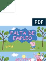 FALTA DE EMPLEO.pptx