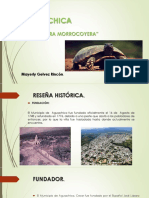 Aguachica- Mayerly