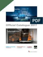 Automechanika 2017 Catalogue (1)