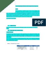 Uso y Dosificacion de Fertilizantes en Estanques de Crianza de La Trucha