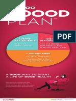 Generic Goood Plan Bunting PDF