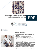 Sinergologia_propuesta Formativa Nivel 2