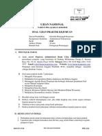 6063 P1 SPK Administrasi Perkantoran(K13)