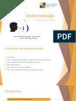 Voz y Endocrinología