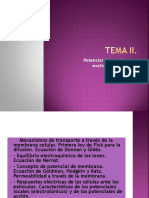 Tema II potencial de membrana.pptx