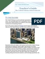 Teachers Guide With Prezi Presentations
