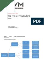generalidades de politica economica