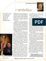 Bolívar Simbólico