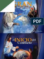 1 El Gran Conflicto