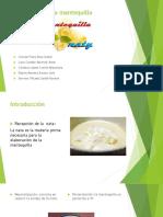 Proyecto Mantequilla