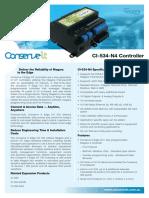 C05.ConserveIt DataA4 CI534-N4