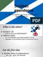 scotland independence period zero