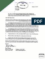 Appendix F, U.S. Eleventh Circuit Court of Appeals, No. 13-11595-B, Composite
