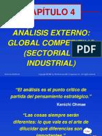 PE04 Analisis Externo