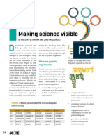 Making Science Visible.