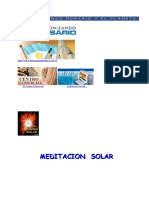 Meditacion SOLAR