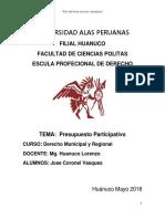 289157224 Monografia Presupuesto Participativo Docx (1)
