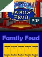 Family Fu Ed Update