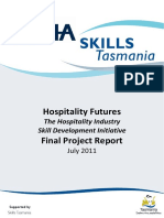 Partnership Project Final Report