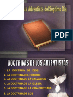 6 Doctrinas y 28 Creencias.pps