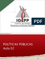 Livro Politicas Publicas