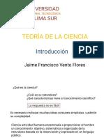 Ciencia-introducción