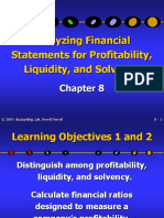 Analyzing Financial Statements for Profitability Liquidity and Solvency.ppt