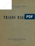 Collectif1806-1955 Tragos Magicos Ar