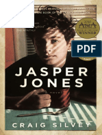 Jasper Jones Chapter Sampler