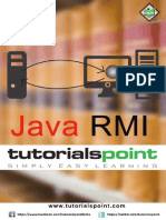 Java Rmi Tutorial