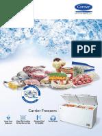Refrigeration Leaflet