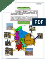 Formaciones Geologicas Bolivia