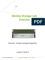VMware Integration Lab_09182017