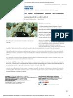 TRES EMPRESAS Colombianas Obtiene Licencia Para Producción de Cannabis Medicinal