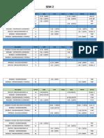 Timetable (Version 1).Xlsb