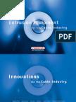 13-09 ExtrusionEquipmentCable Troester