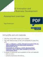 Assessment Overview T1 2018 v02