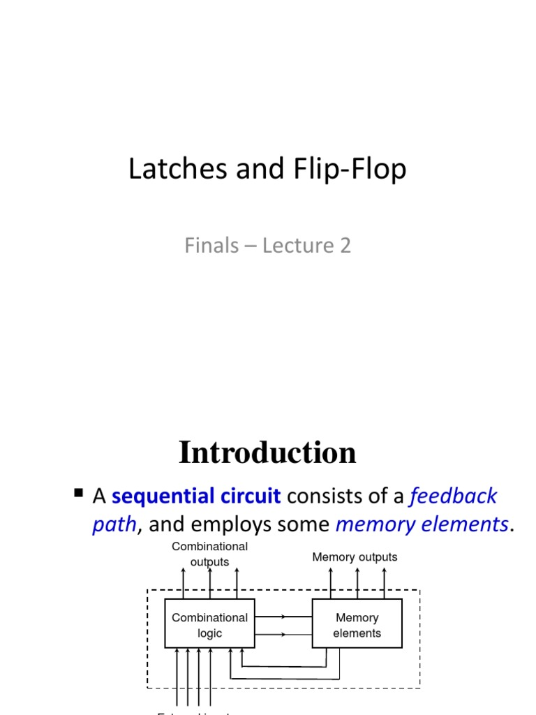 Latches And Flip Flop Electrical Circuits Computer Hardware Logic Diagram For The Conversion Of Sr To Jk