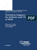Nutrition Support for Infants and Children at Risk.pdf