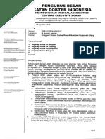 Integrasi Sistem Online Resertifikasi Dan Registrasi Ulang