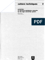 Ect002-Protection of Electrical ion Networks By